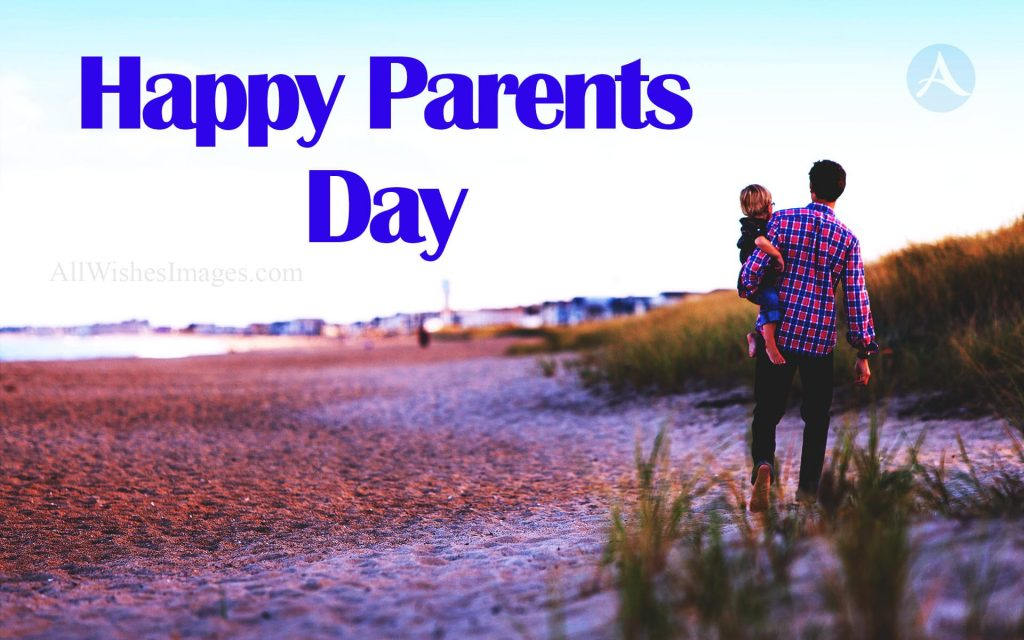 Parents day wishes images