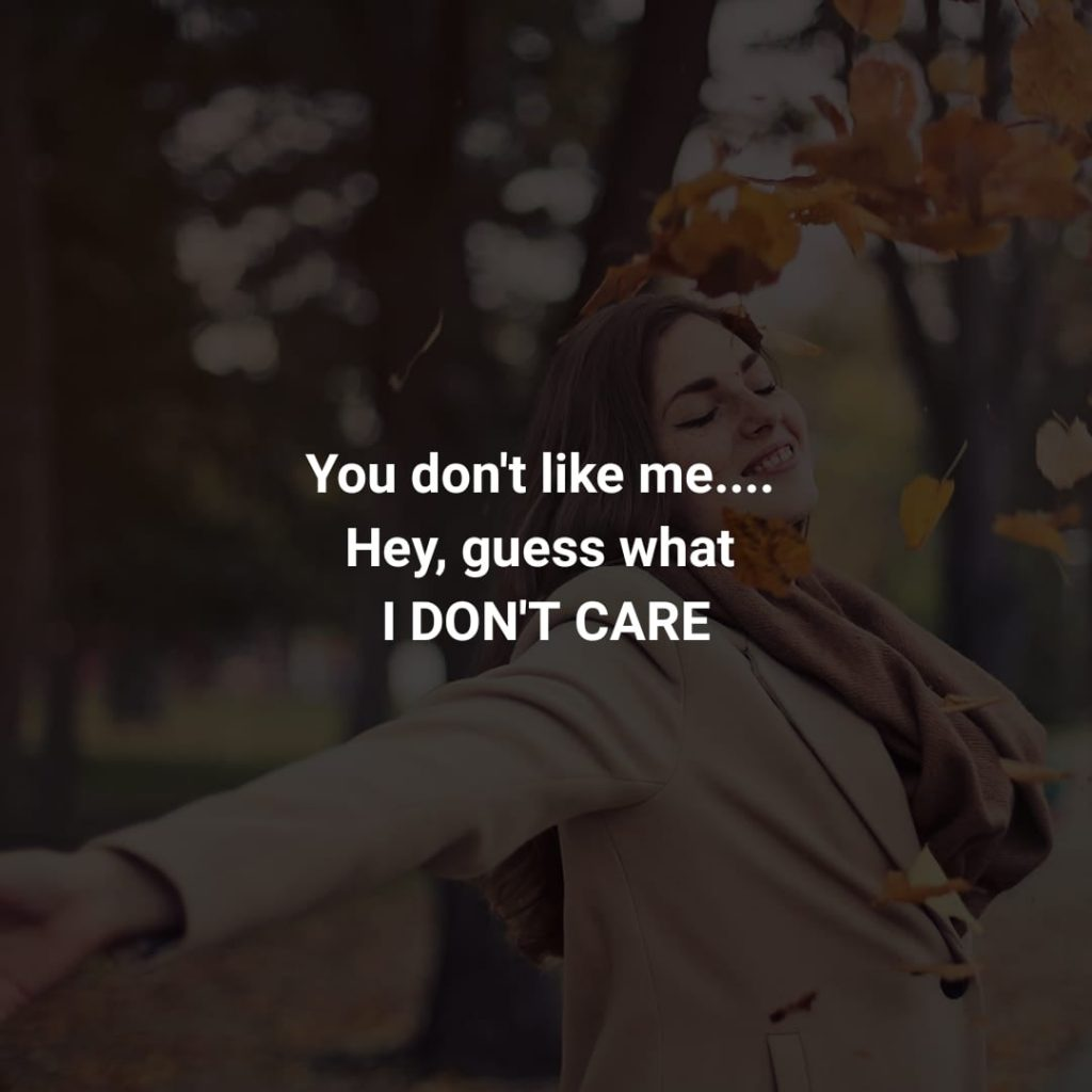 Attitude Quote Images For Whatsapp Dp